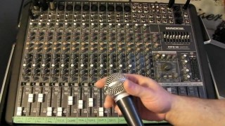 How To Set Gain On Your Mixer