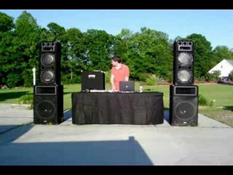 15 Minute DJ Setup